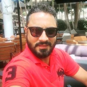 Ahmad, 31 год, Москва