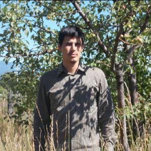 Влад, 26 лет, Усть-Кокса