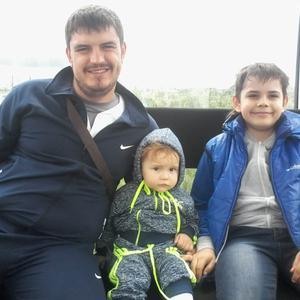 Игорь, 34 года, Стерлитамак