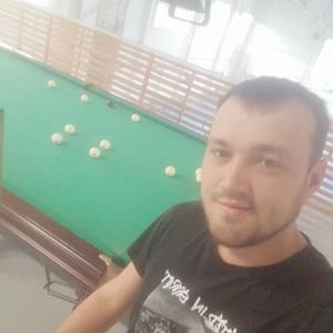 Никита Черняков, 29 лет, Красноярск