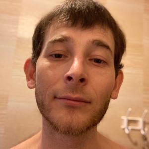 Владимир Афанасьев, 34 года, Курган