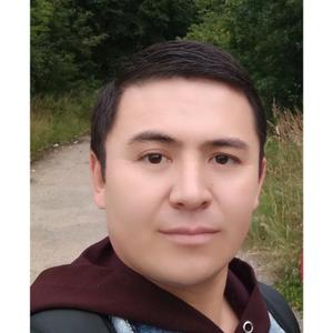 Asilbek Eshqulov, 33 года, Орехово-Зуево