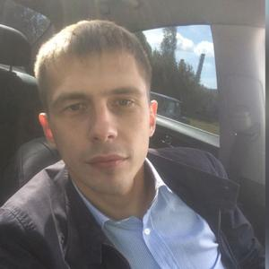 Гордей, 37 лет, Пермь