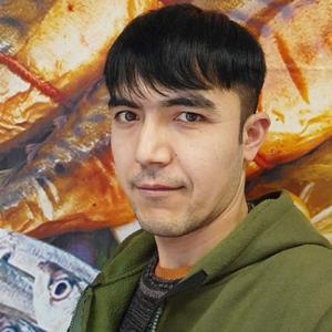 Мустафа, 35 лет, Москва