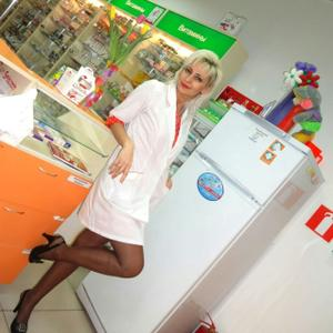 Оксана Саша, 49 лет, Мончегорск