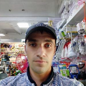 Костя, 35 лет, Арсеньев