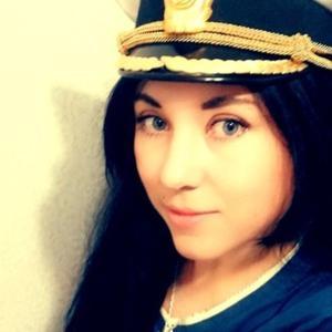 Настя, 31 год, Санкт-Петербург