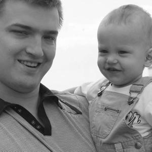 Владислав, 35 лет, Щелково