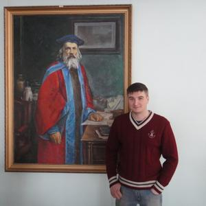 Александр Сергеевич, 46 лет, Новосибирск