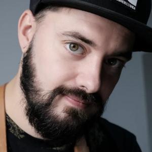 Михаил Хвостенко, 31 год, Новосибирск