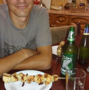 Сергей, 39 лет, Воронеж