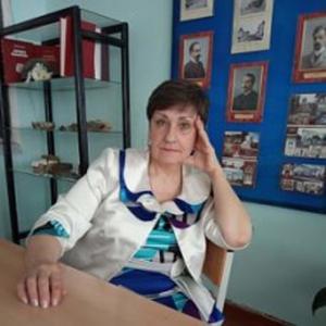 Любовь Крячко, 62 года, Новоульяновск