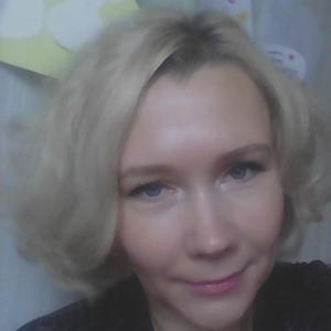 Натали, 42 года, Мончегорск