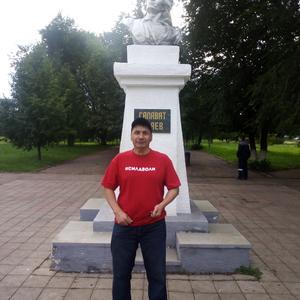 Алик Бог Валиотов, 44 года, Салават