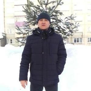 Сергей Павлов, 45 лет, Кемерово