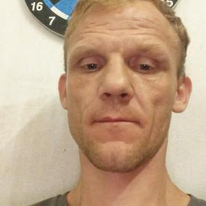 Олег, 35 лет, Владивосток