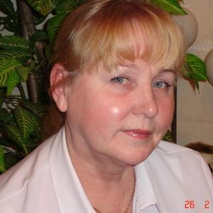 Тамара Демидова, 71 год, Вологда