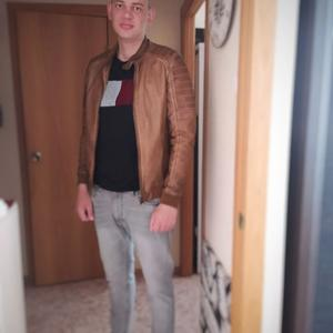 Roman Sergeevich, 31 год, Новосибирск