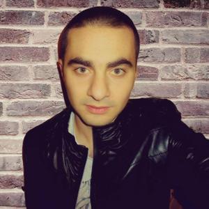 Григорий Мосинян, 24 года, Борисоглебск