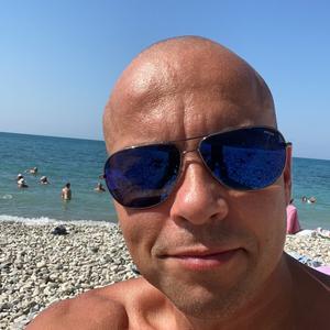 Дмитрий, 44 года, Москва