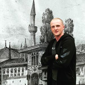 Александр, 32 года, Симферополь