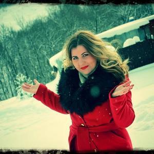 Юлия, 40 лет, Пущино