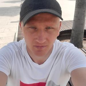 Николай, 29 лет, Краснодар