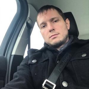 Вадим, 36 лет, Москва