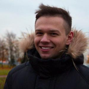 Юрий, 27 лет, Сестрорецк