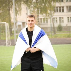 Иван, 25 лет, Снежногорск