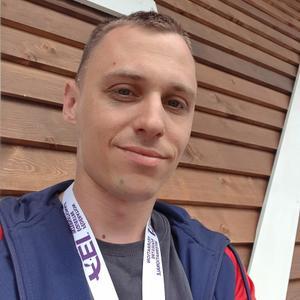 Иван, 32 года, Ногинск