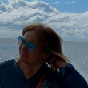 Елена, 44 года, Вологда