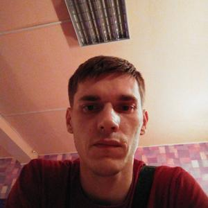 Павел Морозов, 35 лет, Коряжма