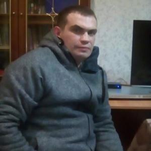 Марс Предеин, 41 год, Котельнич