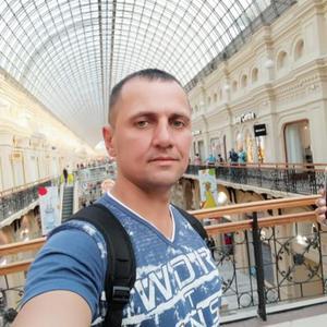 Андрей, 42 года, Обнинск
