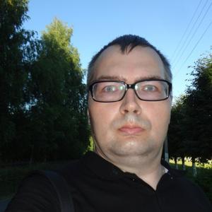 Дмитрий, 34 года, Новочебоксарск