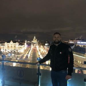 Андрей, 35 лет, Москва