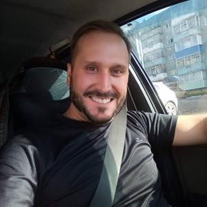 Котя Мартовский, 37 лет, Лесосибирск