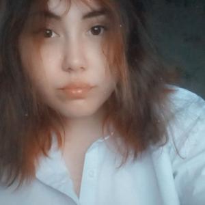 Алина, 18 лет, Оренбург