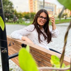 Эльвина, 25 лет, Челябинск
