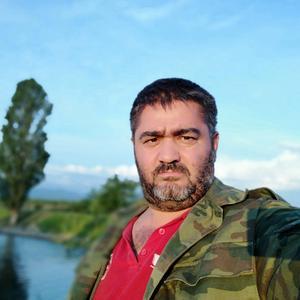 Лёма Хамзаев, 45 лет, Грозный