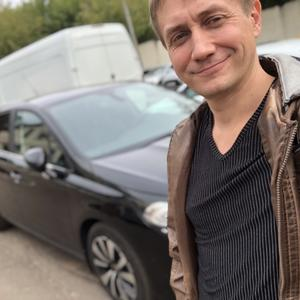 Петр, 45 лет, Зеленоград