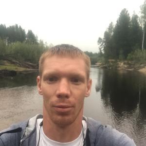 Игорь, 29 лет, Усинск