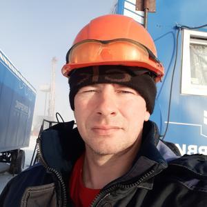 Виталий, 42 года, Усинск
