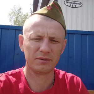Денис, 43 года, Купино