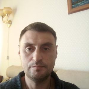 Роман, 44 года, Лесосибирск