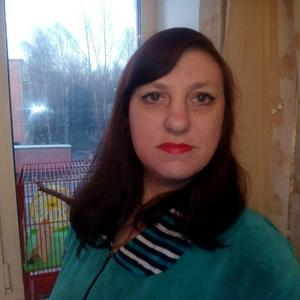 Юляша, 42 года, Кострома