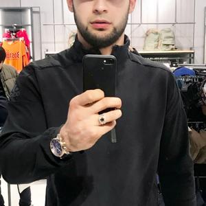 Fatkhullo, 29 лет, Москва