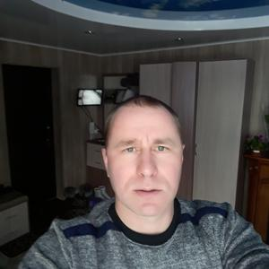 Иван Тумашов, 38 лет, Улькан