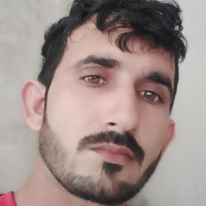 Muhammad Nadeem, 30 лет, Москва